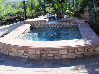 Orange County Pool Builder Pool Contractor In Orange