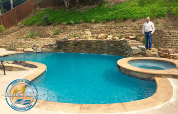 Pool Contractor In Orange County Pool Contractor In