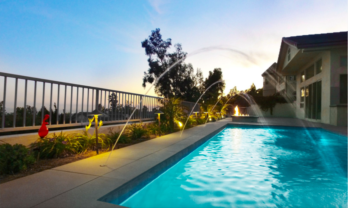 Orange County Pool Builder Pool Contractor In Orange